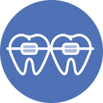 Icona Ortodòncia clínica dental Orthodontic Hospitalet