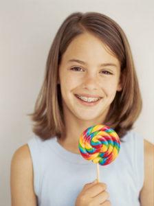 20 preguntas de ortodoncia y Ortodoncia infantil