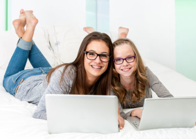 Invisalign® adolescents