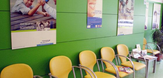 Clínica dental Girona