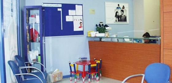 Clínica dental Hospitalet de Llobregat