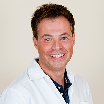 Doctor Rafel Alemany clínica dental Orthodontic Hospitalet