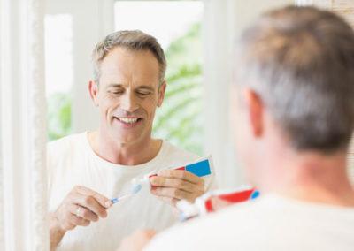 Cuidar las encías - Periodoncia
