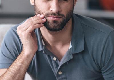 Síntomas de la gingivitis - Periodoncia
