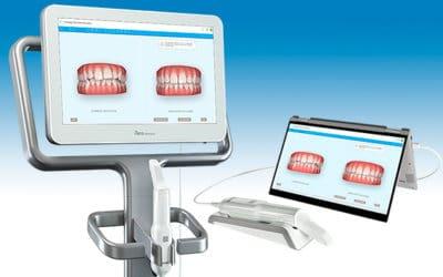 La última tecnología en ortodoncia invisible