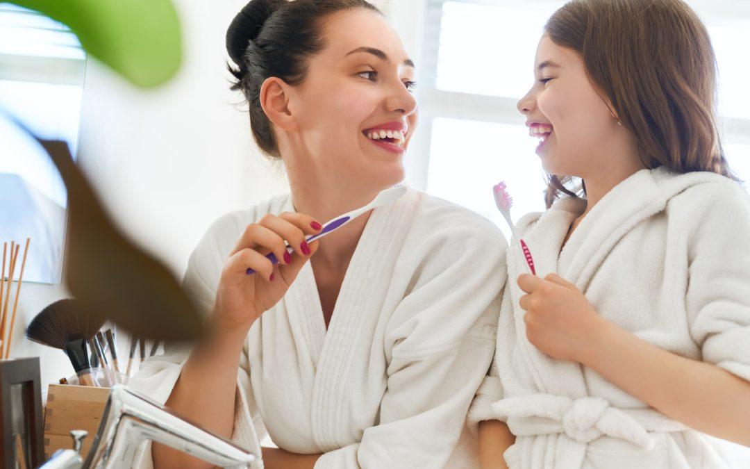 Consejos para disfrutar de una buena higiene dental