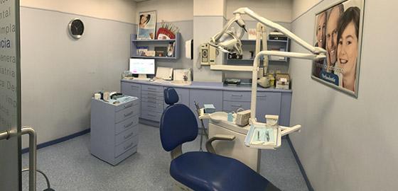 Professionals en odontologia, equip de la clínica dental Orthodontic Tarragona