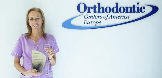tarragona ortodòncia invisible clínica dental
