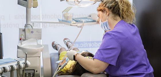 Primera visita gratuïta a la clínica dental Orthodontic Vilanova