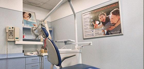 En la clínica dental de Tarragona somos expertos en ortodoncia invisalign