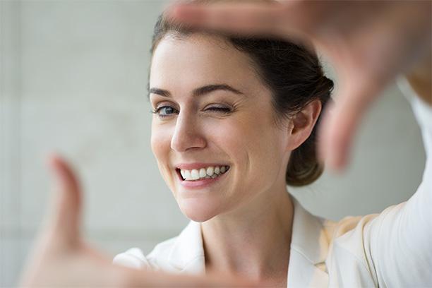 El blanquejament dental és per a totes les edats i per a tota mena de persones