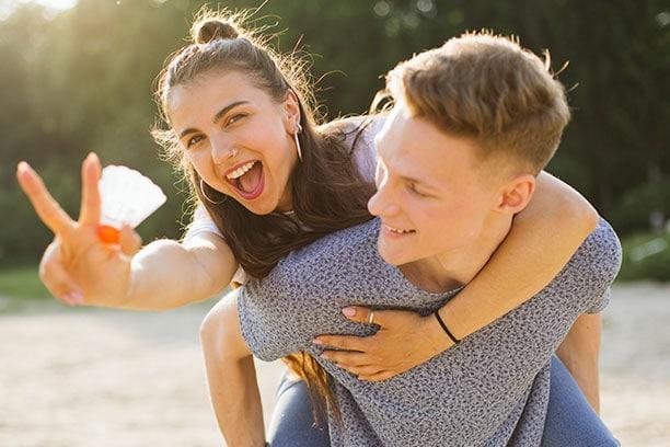 Adolescentes y su salud dental